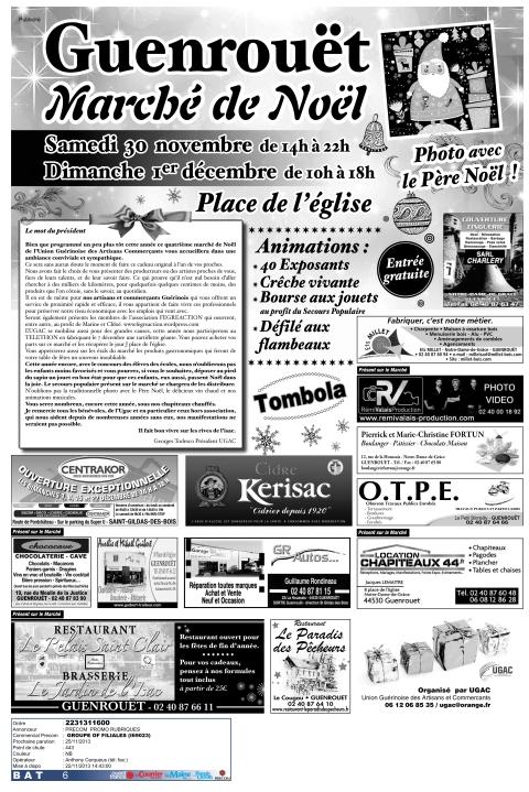 page ouest france presse océan_001